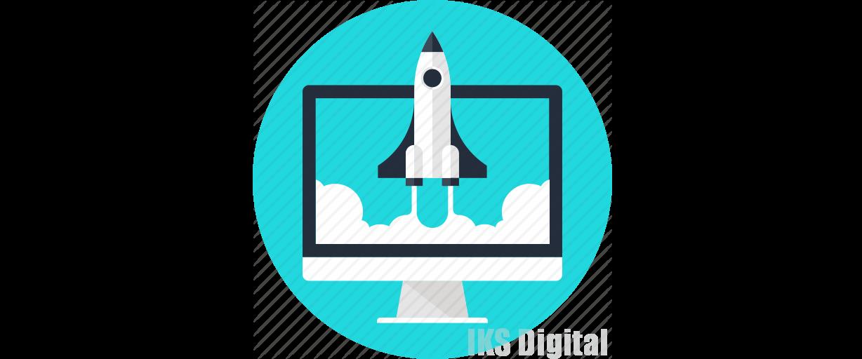 Идеальный сайт для стартапа