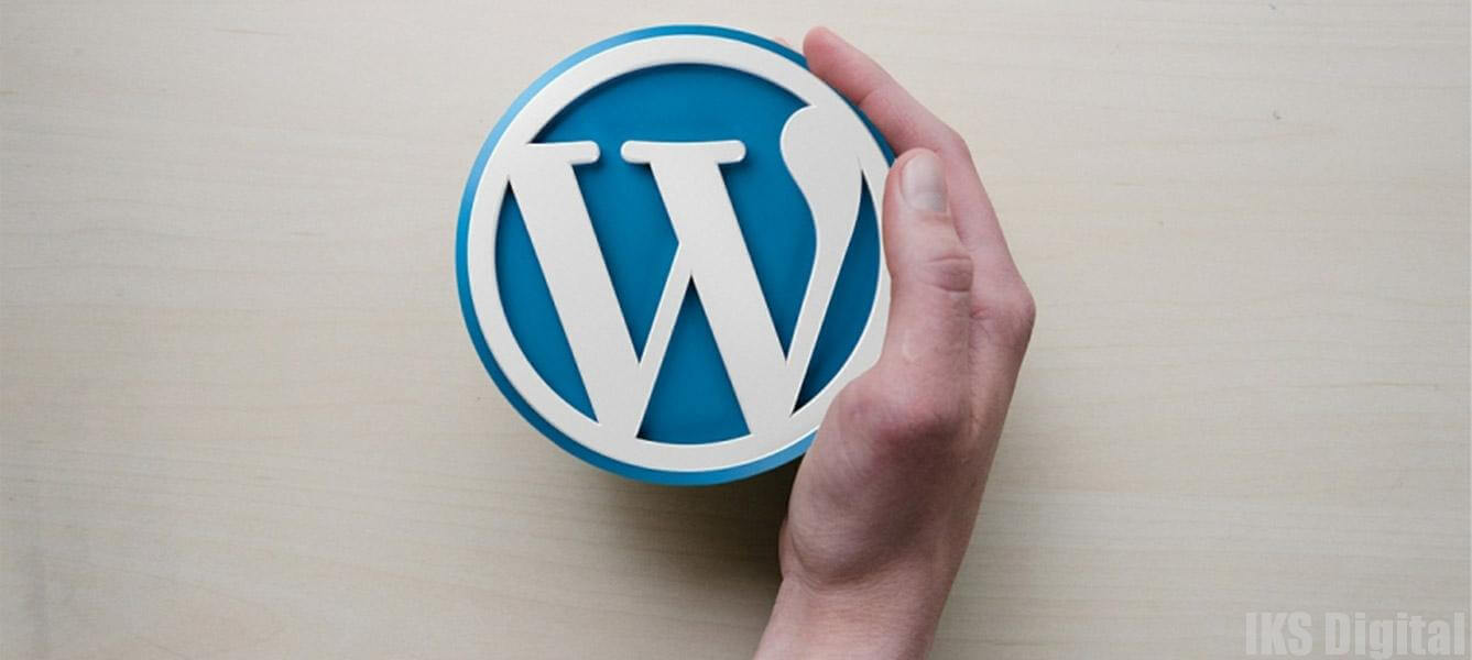 купить сайт на wordpress