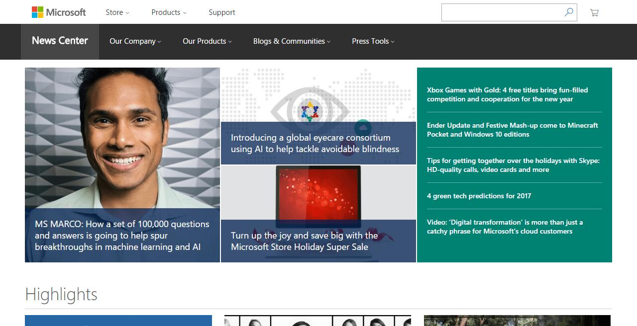 FireShot Capture 42 - News Center I News, perspectives and p_ - http___news.microsoft.com_#sm.0000