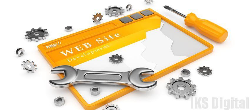 Техническая модернизация сайта