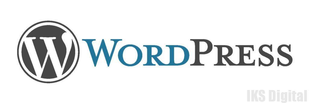 Коротко о WordPress