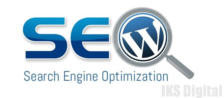 SEO на WordPress