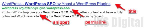 продвижение на WordPress